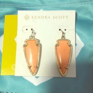 Kendra Scott Coral Sky